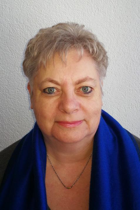 Christine Kurt