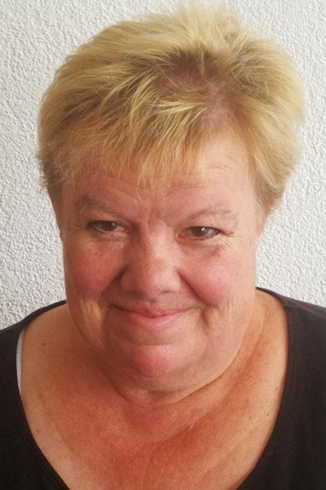 Karin Sterchi